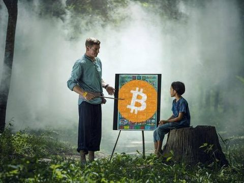 Simple Bitcoin Explanation - The Most Undervalued Asset In Human History